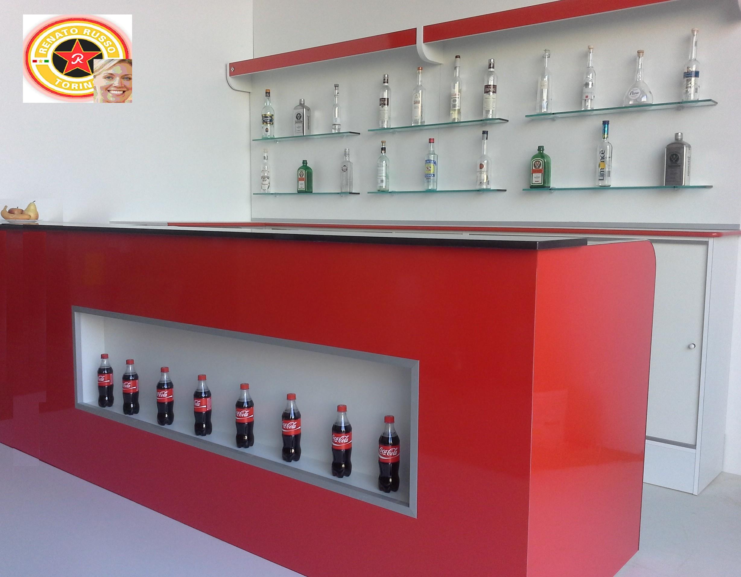 Vetrine per Pasticcerie, COMPRA in FABBRICA, Banconi Bar, Produttori ...